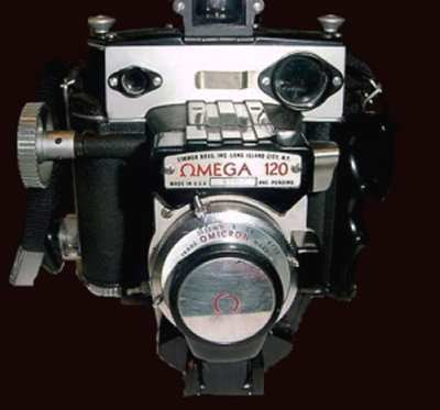 Omega 120  KE-8 (Version 1)