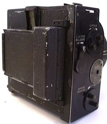 Combat Camera - right side/back