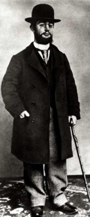 Photo Henri Toulouse-Lautrec